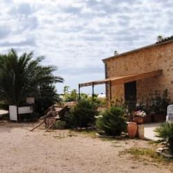 Masseria Boscorotondo
